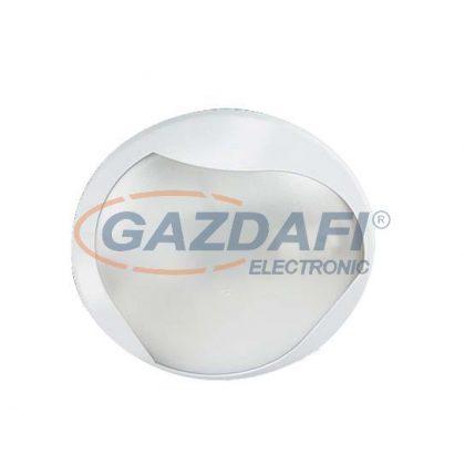MUTLUSAN Kerek műanyag lámpa E27, 75W
