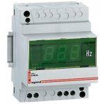 LEGRAND 004664 Lexic Hz mérő digitális 40-80Hz 230V~