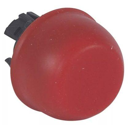 LEGRAND 023811 Osmoz süllyesztett nyomógomb - piros IP67