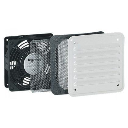 LEGRAND 034817 Ventilátor 30/160m3 IP32