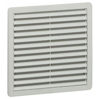 LEGRAND 034851 100/160m3/óra ventilátor közegszűrő EU3/G3