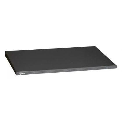 LEGRAND 034943 Altis szekrény tető RAL 7012 1200x400