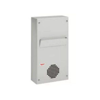 LEGRAND 035374 Légcserélő 80 W/°C működési hőmérséklet-5 és 40°C