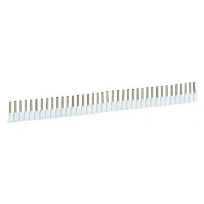 LEGRAND 037661 Starfix 0,5mm2 érvéghüvely fehér