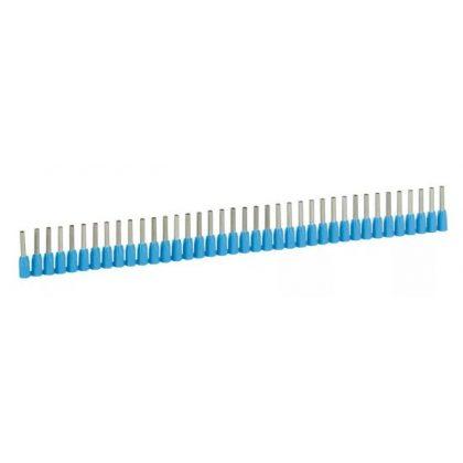 LEGRAND 037662 Starfix 0,75mm2 érvéghüvely kék