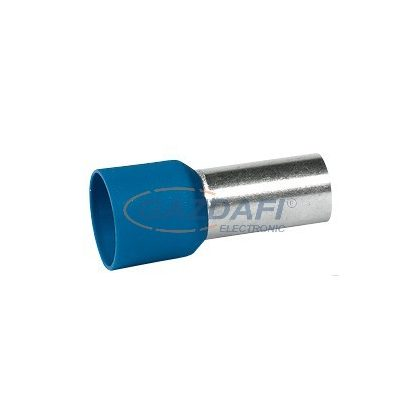 LEGRAND 037678 Starfix 30mm2 érvéghüvely kék