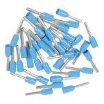 LEGRAND 037762 Starfix 0,75 mm2 érvéghüvely kék, zacskós kiszerelés