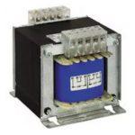 LEGRAND 042792 leválasztó transzformátor 630VA 230-400/115-230V~