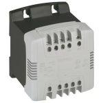 LEGRAND 042876 biztonsági transzformátor 230-400/24-48V 450VA