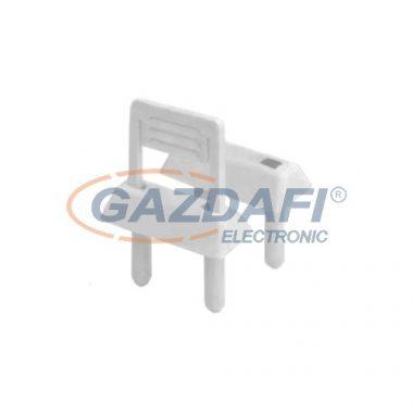 LEGRAND 054375 biztonsági dugó fehér kihúzóval