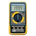 GAO 0656H Digitális mérőkészülék, elem ellenörző