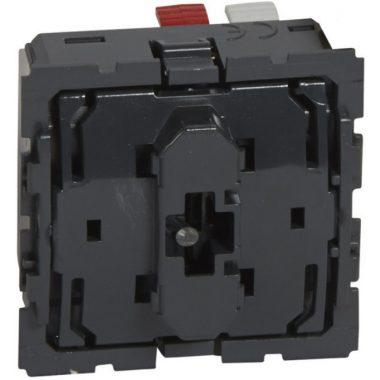 LEGRAND 067007 Céliane váltókapcsoló nulla vezeték nélkül, ellenőrzőfényes 6A
