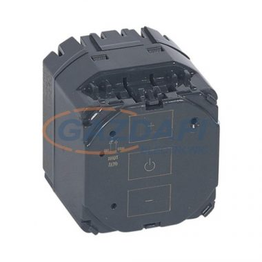LEGRAND 067043 Céliane érintős fényerőszabályzó, 40 - 400W