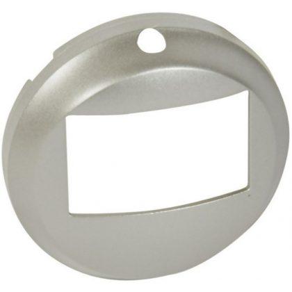 LEGRAND 068599 Céliane mozgásérzékelős kapcsoló burkolat (067099/90), titán