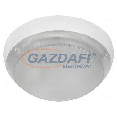 KANLUX mennyezeti lámpa, E27, 60W, fehér, IP54, 230V