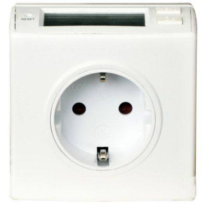 GAO 0786H Digitális fogyasztásmérő, 230V, ~50Hz, IP20