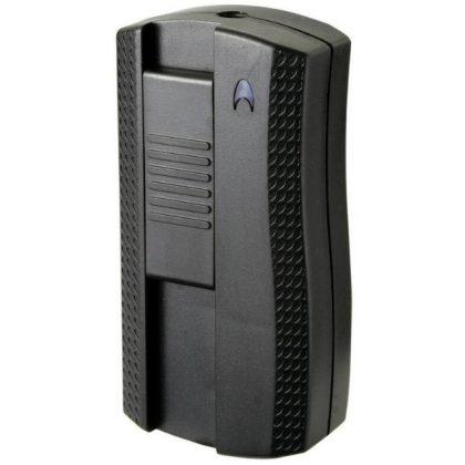 GAO 0792H Zsinórközi fényerőszabályzó, 20-500W, IP20, fekete