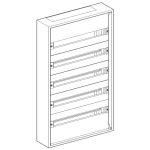 SCHNEIDER 08005 Prisma Plus Pack szekrény 5S (5 soros)