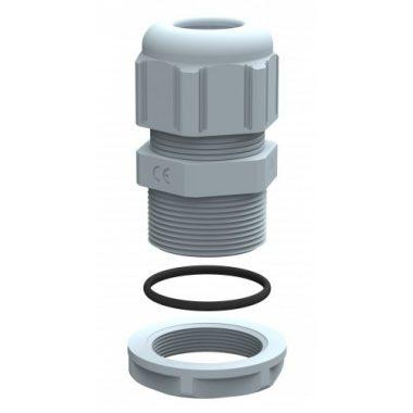 LEGRAND 098029 PG 48 IP68 műanyag tömszelence