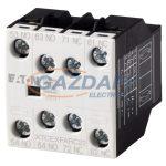 EATON 101042 DILA-XHIT20 Magasított segédérintkező, 2z