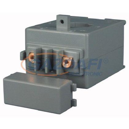 EATON 101626 Z-MG/WAS200 Sín-mérőváltó, 200/5A, 30x10mm-es váll, 3VA, 1