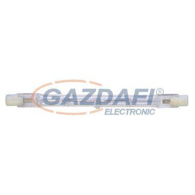 KANLUX J- 100W 118mm ceruzahalogén