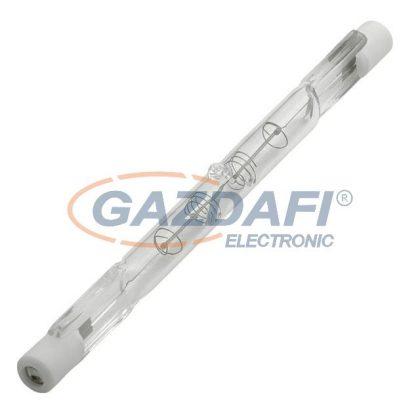 KANLUX ceruzahalogén izzó, J118, 150W, 1800lm, R7s, 230V