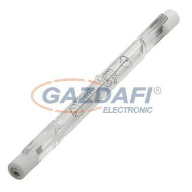 KANLUX ceruzahalogén izzó, J254, 1500W, 31000lm, R7s, 230V