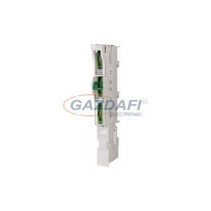 EATON 106216 NH-SLS-00/160-60-SI NH00-bizt. szak.+betétfigy., függ. 60mm (kk), 160A