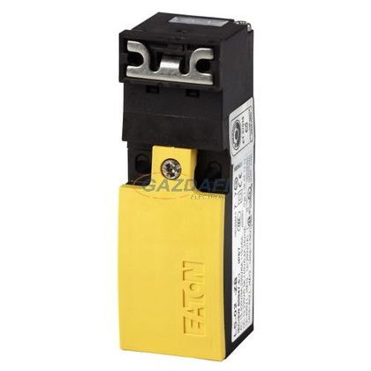 EATON 106818 LS-02-ZB/X Bizt. helyzetkapcsoló, 2 ny,é., működtető nélkül