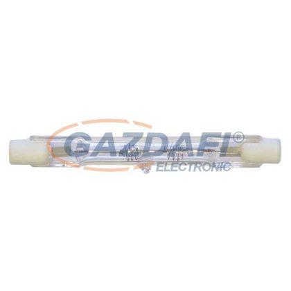 KANLUX Ceruzahalogén izzó 100W 78mm/EK R7s