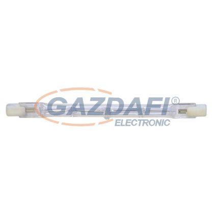 KANLUX J.-200W 118mm/EK ceruzahalogén izzó