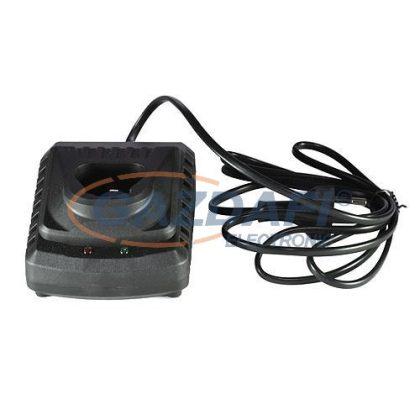 WORCRAFT CD-12Li akkumulátor töltő, 113881 fúró-csavarozóhoz