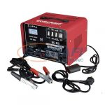 Worcraft akkumulátor töltő BC-215, 12V / 24 / 230V, 40A, 450Ah