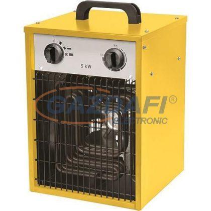 SG PRO 119292 Elektromos hősugárzó, IFH02-50H, 400 V, max. 5 kW