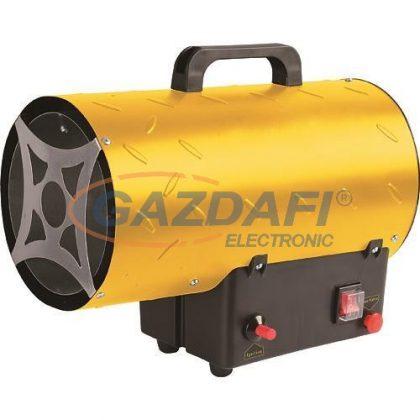 SG PRO 119295 Gáz hőlégfúvó BGA1401-15, 15 kW