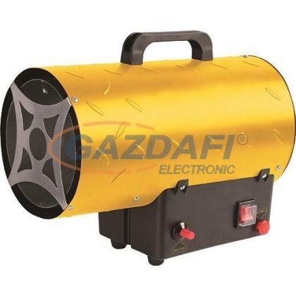 SG PRO 119297 Gáz hőlégfúvó BGA1401-30T, 18-30 kW