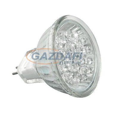 KANLUX LED fényforrás, DIP, 1,7W, 3000K, GU5,3, MR16, 12V