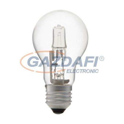 KANLUX GLH/CL 52W E27 fényforrás C