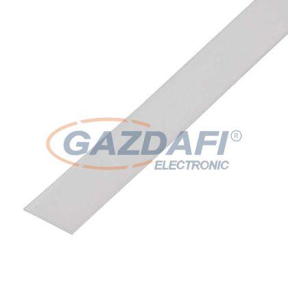 KANLUX SHADE C/D/E-FR átlátszó fedlap