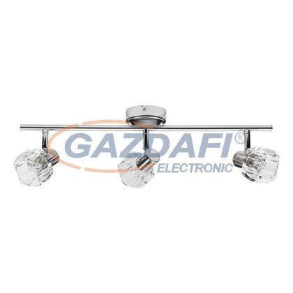 KANLUX GLASO EL-3I lámpa G9