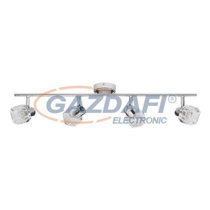 KANLUX GLASO EL-4I lámpa G9