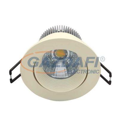KANLUX 19910 ESTILIO-DTO LED-CR lámpa A++ - A Süllyesztett