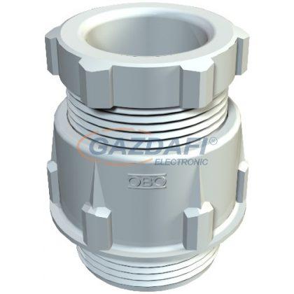 OBO 2036134 106 PG13.5 Tömszelence PG13,5 világosszürke IP54 polisztirol