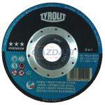 """""""TYROLIT"""" fémvágó korong, 230x2,5x22,22 mm"""