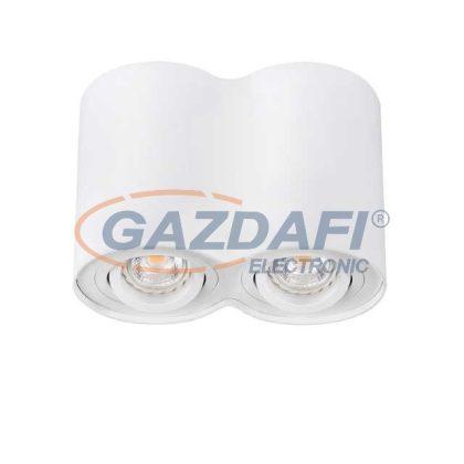 KANLUX BORD DLP-250-W spot lámpa GU10 A++ - E Falon kívüli