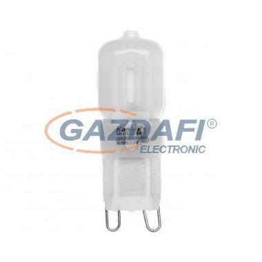 KANLUX LED fényforrás, SMD, 2,5W, 200lm, 5000K, G9, 230V