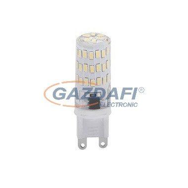 KANLUX LED fényforrás, SMD, 3,5W, 300lm, 6500K, G9, 230V