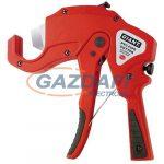 GIANT csővágó max. 42mm PVC csövekhez, cserélhető pengével