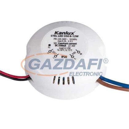 KANLUX STEL LED 700 6-12W működtető